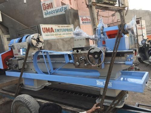 indian lathe machine