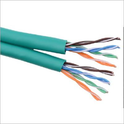 Cat 5 Cat 6 Cable 4pair