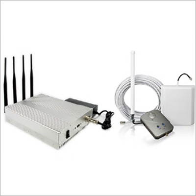 Mobile Booster Jammer