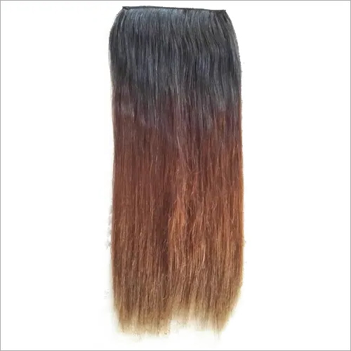 Raw Indian Straight Ombre hair