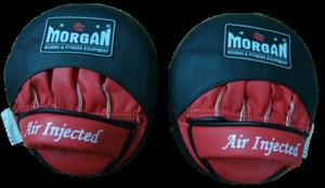Super Soft Air Injected Punching Pads