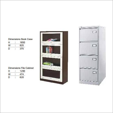 Steel File Cabinets