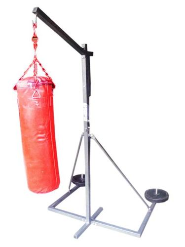 Boxing Punching Bag with Stand