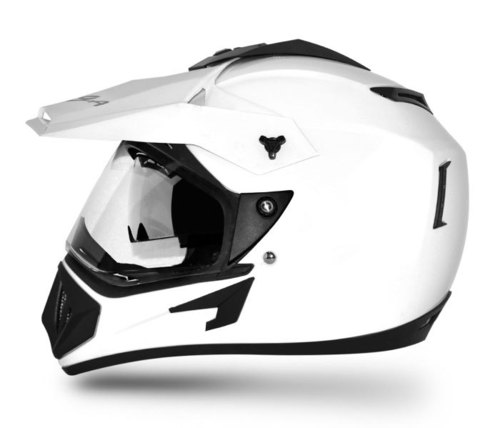 MOTORCYCLE FULL FACE HELMETS