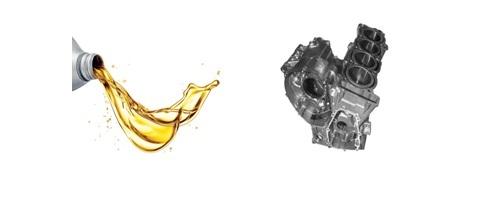 Anti Corrosion Oils