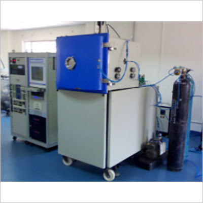 Multilayer Thin Film Coating System