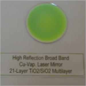 Laser Mirror
