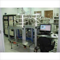 Dual Chamber Thin Film Coating System
