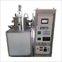 RF DC Sputtering Systems