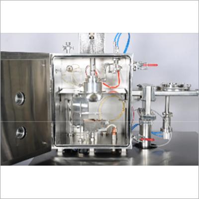 Electron Beam Evaporation System