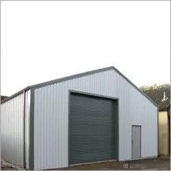 Industrial Steel Buildings Certifications: Iso9001:2008