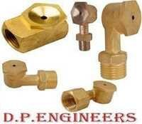 Cooling Tower Brass Nozzles