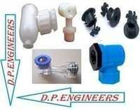 Cooling Tower PVC Plastic Nozzles