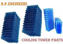 Double Edge Fold PVC Fills
