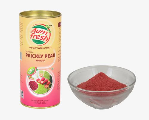 Prickly Pear Powder