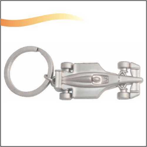 Racer Keychain