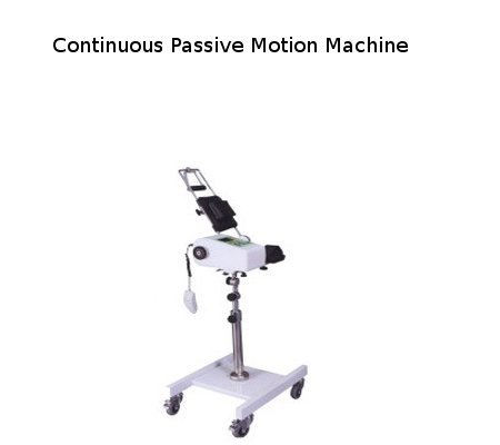 Continuous Passive Motion System