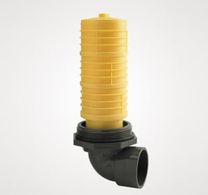 Plastic Water Pumping System