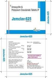 Jemclav -625