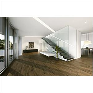 V Groove Laminate Flooring