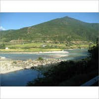 Nature Beauty of Bhutan