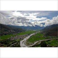 Peace and Beauty of Bhutan