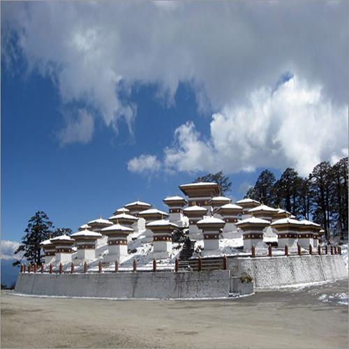 Dochula Temples (108 temples)