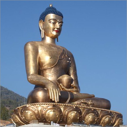 Largest Buddha Statue in World