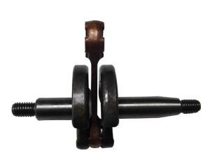 sprayer crank shaft