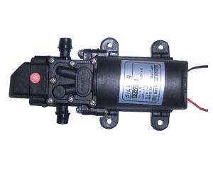 Sprayer Suction Pump