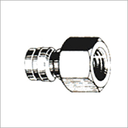 Single Check Valve Plug Female