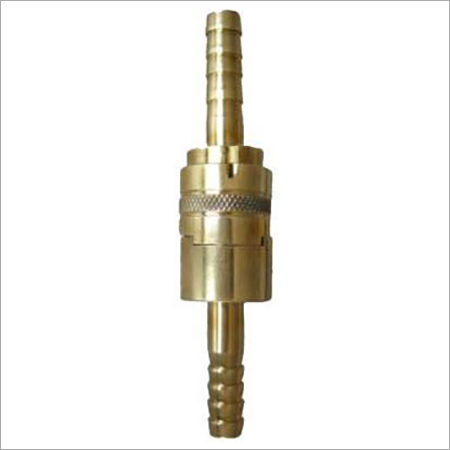 Lock Type Air Hose Couplings