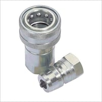 Quick Release Air Hose Coupling