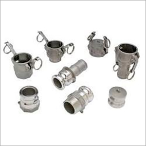 Camlock Hose Fittings