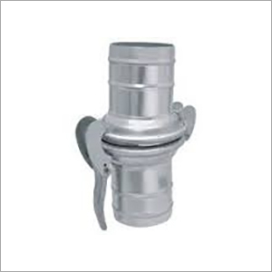 Miller Type Quick Coupling