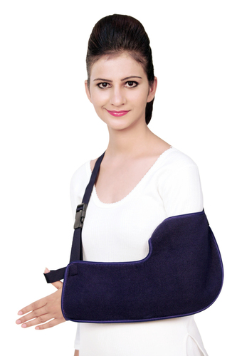 Pouch Arm Sling CC R