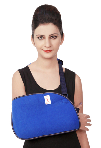 Pouch Arm Sling  Baggy Spl.