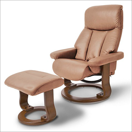 Reclining Leather Chair