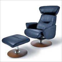 Scandinavian Recliner Chair