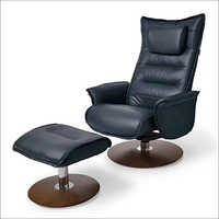 Executive Leather Recliners