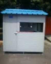 Prefabricated Guard Hut