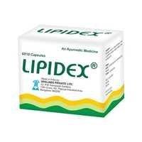 Lipidex - Herbal Weight Loss Capsules