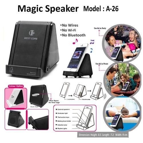 Magical Speaker