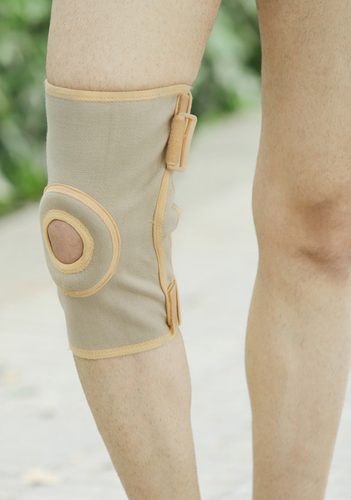 Knee Support Hinged Open Patel PG