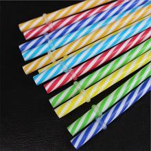 PP straw Decorative