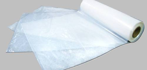 PE Film For Dunnage Bags