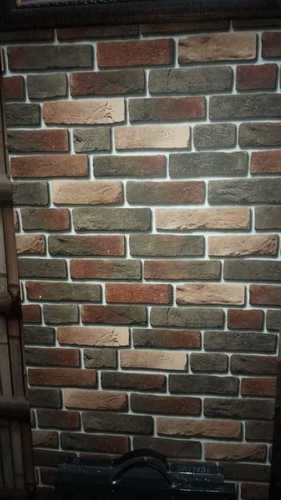 Brick Decorative Wallpaper