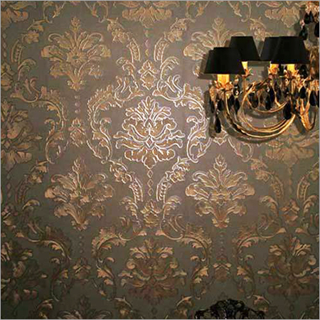 Marcel Decorative Wallpaper