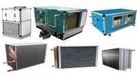 Air Handling ,Aircooling, Airwasher Unit,Cooling Coil