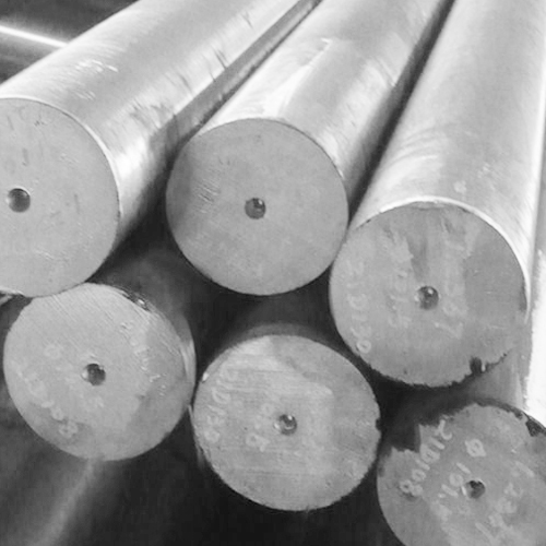 Industrial Steel Round Bars